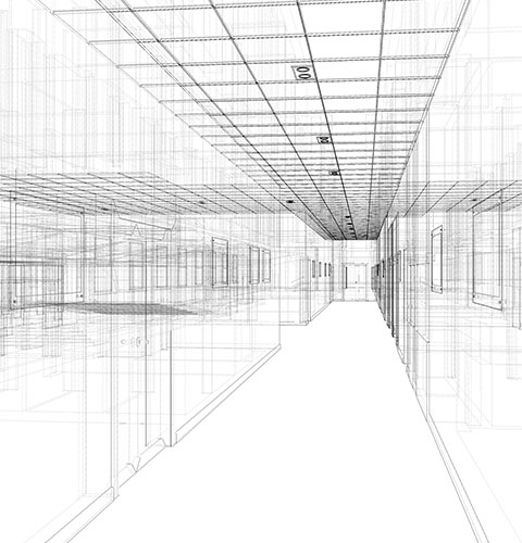 Daniel Frederick Architects, LLC 3D Rendering