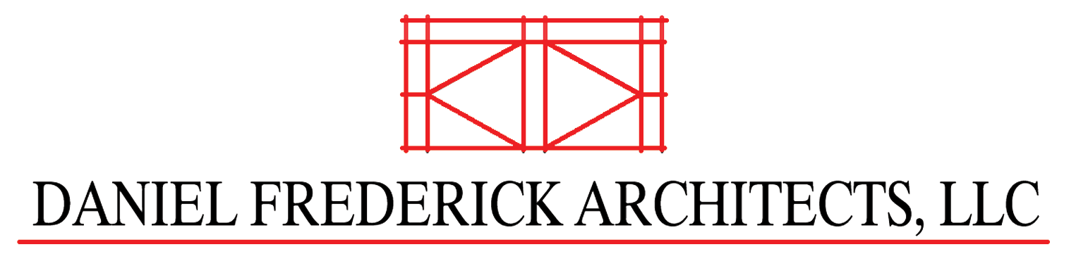 Daniel Frederick Architects, LLC'S logo